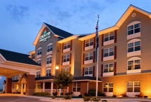 Idaho, USA / Country Inn & Suites By Carlson Boise West, ID / by Country Inns & Suites