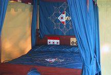 SCA Tents