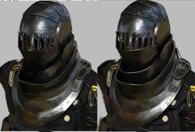 c)armor
