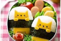 ¡¡Comida!! / Es saludable y divertido XD