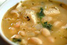 Soup / by Mandi Cooke Yost