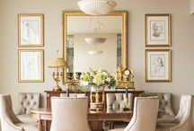Dining rooms (Classic) - Inspirations