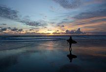 Kiss the beach / by Raja Hutauruk