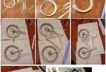 cycle fondant