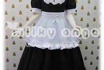 milky ange-Maid-Basic Style
