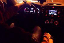 Фото в машине