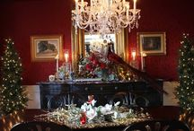 Holidays ~ Victorian Christmas / by Cindy PinPal246