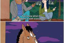 horseman bojack