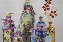 Bottles & Jars / by Elaine Jefferson