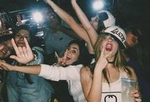 Party Hard and Festival