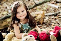 C h i l d h o o d / Sometimes the smallest things take up the most room in your HEART.  / by L a u r i e