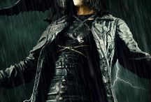 The Crow/Eric Draven & Co