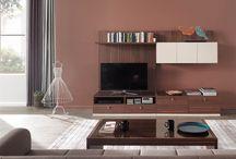 Tv Üniteleri / Fonksiyonel ve her odaya uygun TV üniteleri Enza Home'da.