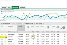SEO and Social / by Mark Higgins