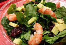 Vegas Salads / Απολαυστικές και δροσερές σαλάτες με την υπογραφή του Vegas Burger. Πάντα φρέσκιες με τα πιο αγνά υλικά!