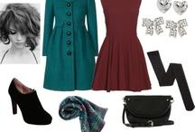 Wardrobe & Style. Autumn and Winter 2015