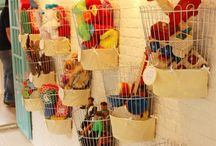 Toy storage / by Danielle Graves