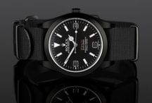 Watches / by wired