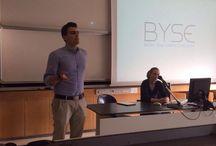 Byse Pitch / Raccolta immagini dei Pitch di BYSE (Bocconi Young Students Entrepreneurs)