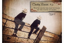 Cowboy Reasons