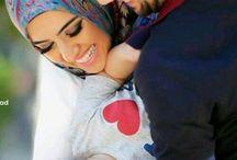 Cute Muslimns photo