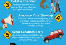 For Realtors / by Coldwell Banker Heritage Realtors
