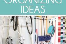 Organisationsidéer