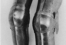 Plátové nohy