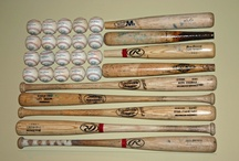 Baseball party ideas / by Cathy