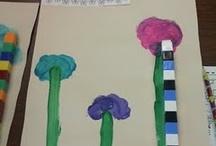 Kindergarten Math - Measurement
