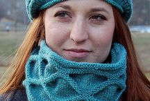 clothing accessories/doplňky oblečení / What I like and what I admire - hats, gloves, cowl, scarf ...