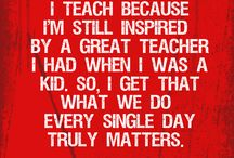 Teacher sayings/Education / Sayings about teachers and cool activity ideas to help me teach from 2015 onwards :-) :-)
