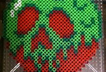 Perler patterns / Patterns