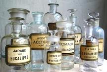 Flessen/etiketten