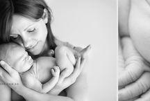Fotografie - Neugeborene / by Julia Oehme