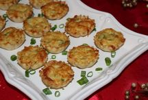 New Year's Recipes and Ideas
