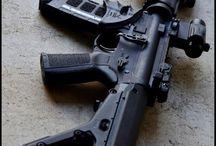Waffen Modern