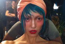 Makeup / Inspi