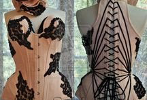 Corsets / by Patches Dowey