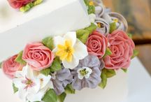 Flowercakes