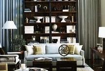 shelf deco