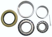 Trailer Bearings, Races and Seals