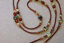 Jewellery - Chokers & Lariettes