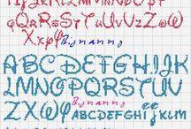 abecedaire