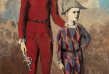 Picasso peintures