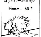 Maths quotes cartoons