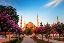 Istanbul my city