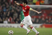 Soccer is My Life / J. S. Park