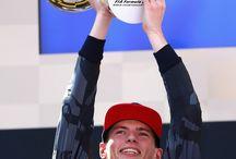 Sports: Max Verstappen