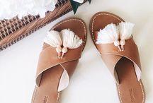 Moms slippers